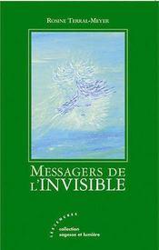 Messagers de l'invisible - Intérieur - Format classique