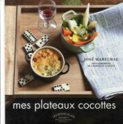 telecharger Mes plateaux cocottes livre PDF en ligne gratuit