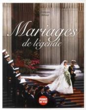 telecharger Mariages De Legende livre PDF/ePUB en ligne gratuit