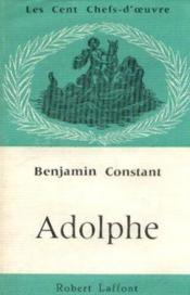 Benjamin - Couverture - Format classique