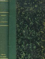 A L'Affut - Couverture - Format classique