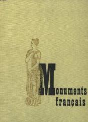 Monuments Francais. Palais De Chaillot. - Couverture - Format classique