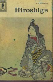 Hisoshige - Couverture - Format classique