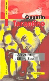 Quentin Tarantino - Intérieur - Format classique