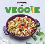 Veggie - Couverture - Format classique