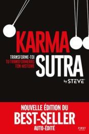 Karma sutra - Couverture - Format classique
