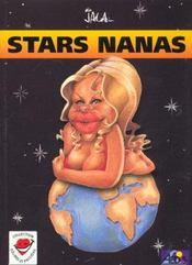 Stars nanas - Intérieur - Format classique