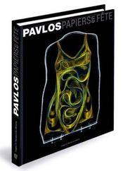 Pavlos : papiers en fete - Intérieur - Format classique