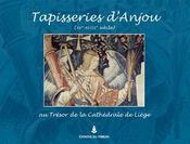 Tapisseries D'Anjou Xv-Xviiis - Intérieur - Format classique