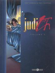 Judith T.1 - Intérieur - Format classique