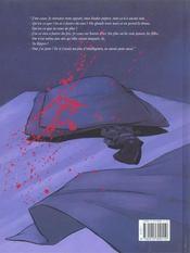 Judith T.1 - 4ème de couverture - Format classique