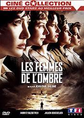 Les Femmes De L'Ombre - Couverture - Format classique