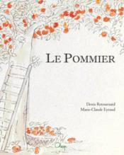 Le pommier - Couverture - Format classique