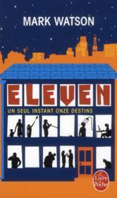 Eleven - Couverture - Format classique