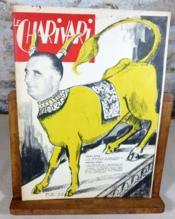 Le charivari n° 49 mai 1962. Pamphlet satirique et politique. - Couverture - Format classique