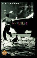 Bruiser - Couverture - Format classique