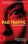 Bad traffic - Couverture - Format classique