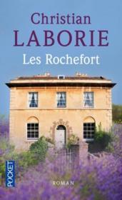 Les Rochefort - Couverture - Format classique