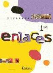 ENLACES ; ENLACES (édition 2005) - Intérieur - Format classique