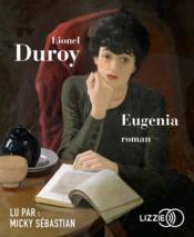 Eugenia - Couverture - Format classique