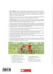 Les aventures de Pierre Ergoat, agriculteur bio : plaidoyer pour des sols... régénérés, respectés et productifs - 4ème de couverture - Format classique