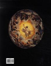 Le Christ dans l'art européen - 4ème de couverture - Format classique