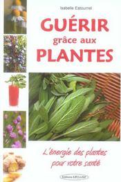 Guerir Grace Aux Plantes - Intérieur - Format classique