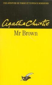 Mr Brown - Intérieur - Format classique