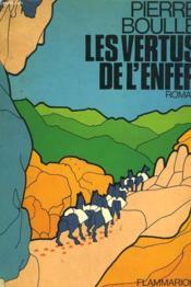 Les Vertus De L'Enfer. - Couverture - Format classique