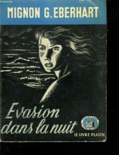 Evasion Dans La Nuit - Couverture - Format classique