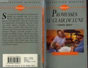 Promesses Au Clair De Lune - Dear Miss Jones - Couverture - Format classique