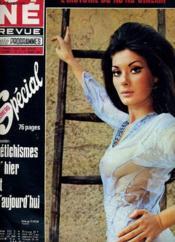 Cine Revue - Tele-Programmes - 51e Annee - Numero Special - N° 9 - La Vallee Perdue - Couverture - Format classique