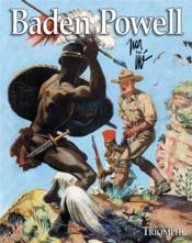 Baden-Powell - Couverture - Format classique