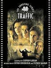 Traffic - Couverture - Format classique