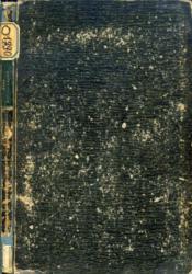Aristophanis Equites - Couverture - Format classique