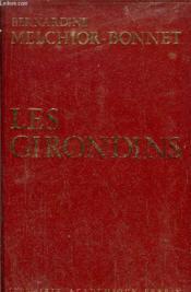 Les Girondins - Couverture - Format classique