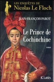 telecharger Le prince de Cochinchine livre PDF/ePUB en ligne gratuit
