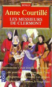 Les Dames De Clermont T.3 Ces Messieurs De Clermont - Intérieur - Format classique
