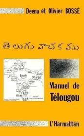 Manuel De Telougou - Couverture - Format classique