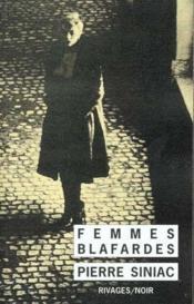 Femmes Blafardes - Couverture - Format classique