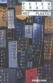 Hot plastic - Intérieur - Format classique