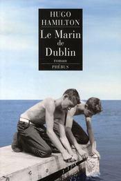 Le marin de Dublin - Intérieur - Format classique