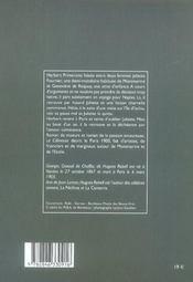 Calineuse (la) - 4ème de couverture - Format classique