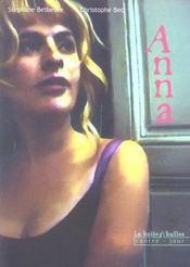 Anna - Intérieur - Format classique