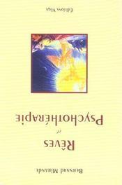 Reves et psychotherapie - Intérieur - Format classique