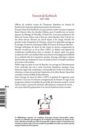 Dressage méthodique du cheval de selle - 4ème de couverture - Format classique