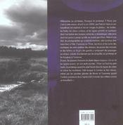 Un printemps sur Millevaches en Limousin - 4ème de couverture - Format classique