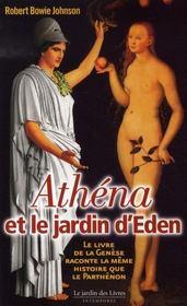 Athéna et le jardin d'eden - Intérieur - Format classique