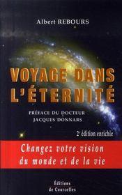 Voyage dans l'éternité (2e édition) - Intérieur - Format classique