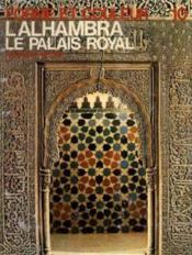L'alhambra: le palais royal / forme et couleur n°10 - Couverture - Format classique